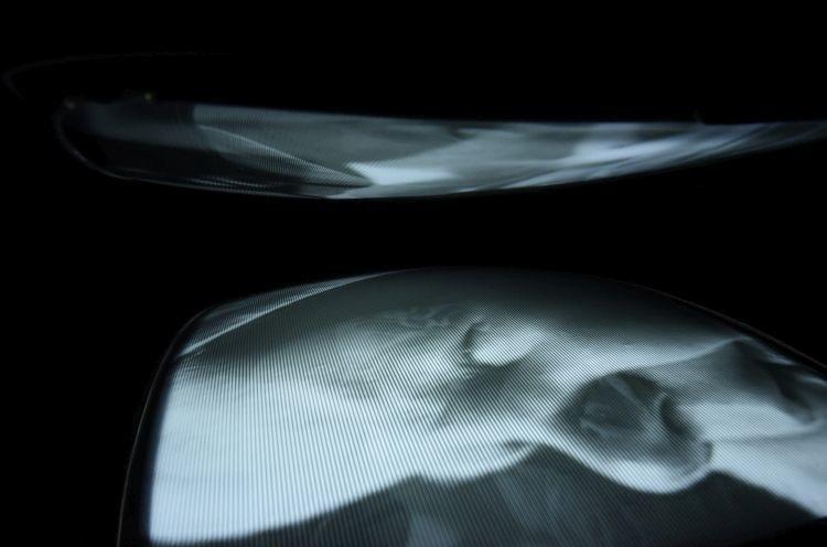 Bill Viola   Retrospectiva  Guggenheim de Bilbao   Arte a un Click
