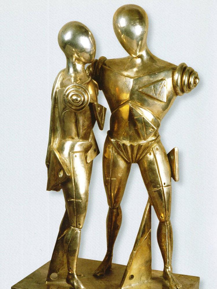 De Chirico| El mundo de Giorgio de Chirico. Sueño o realidad | CaixaForum Barcelona | Arte a un Click