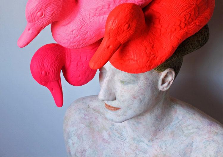 Iván Prieto | Figurines | Moretart | Arte a un Click