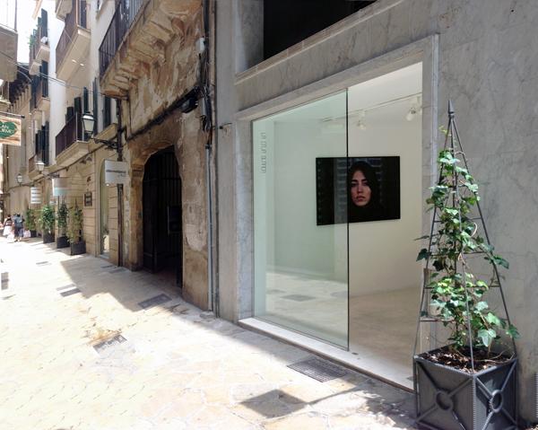 Galería La Caja Blanca |exposiciones Palma