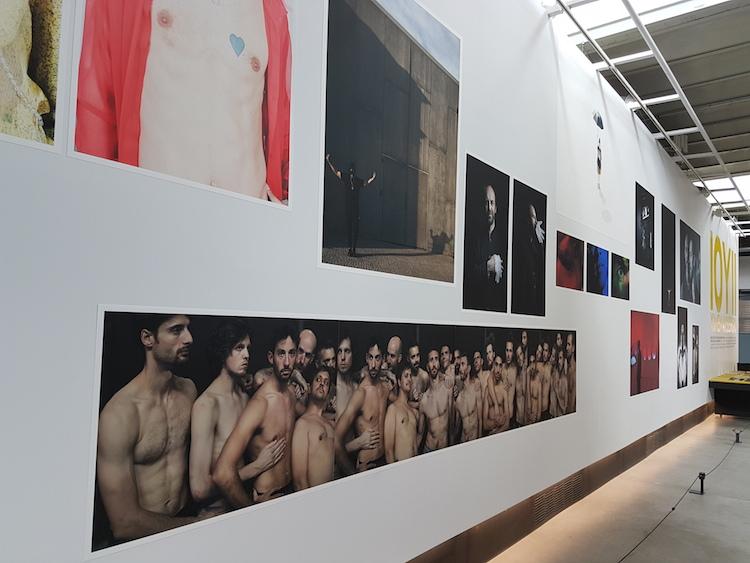 © Ximena y Sergio | 10y11 | Matadero Madrid | Arte a un Click