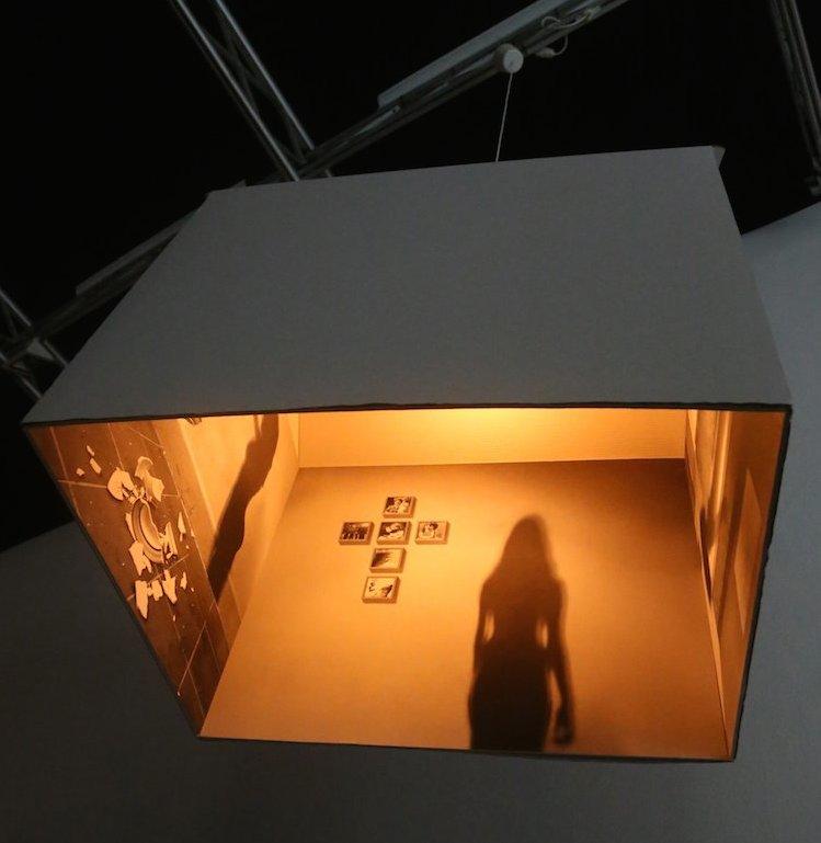 © Colectivo Offmothers | Centro de Cultura Antiguo Instituto de Gijón | Arte a un Click