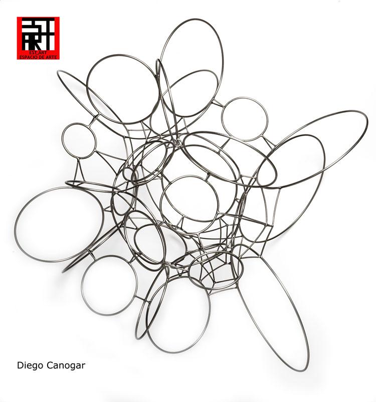 © Diego Canogar | Est_Art | Arte a un Click