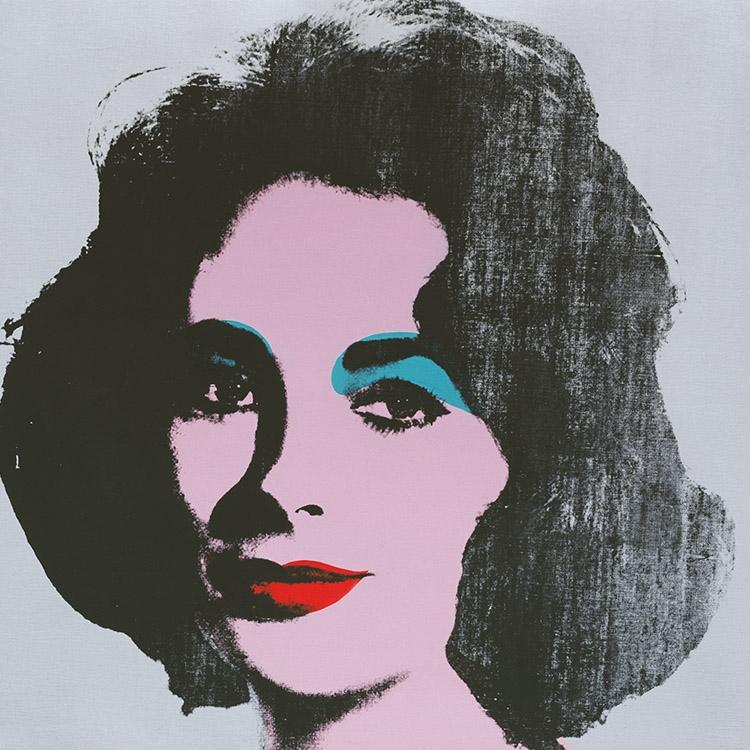© Andy Warhol | Andy Warhol. El arte mecánico | Caixaforum Barcelona | Arte a un Click