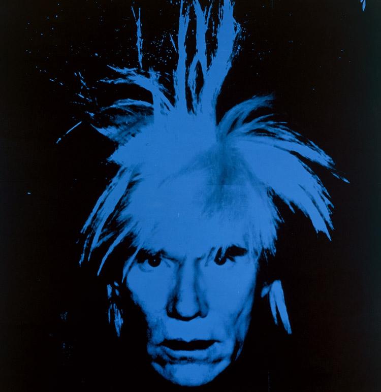 Andy Warhol | Andy Warhol. El arte mecánico | Caixaforum Barcelona | Arte a un Click