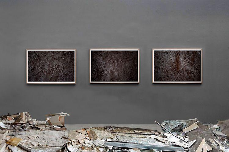 © Asunción Molinos. Galería Travesía Cuatro | Apertura Madrid Gallery Weekeng | Arte a un Click