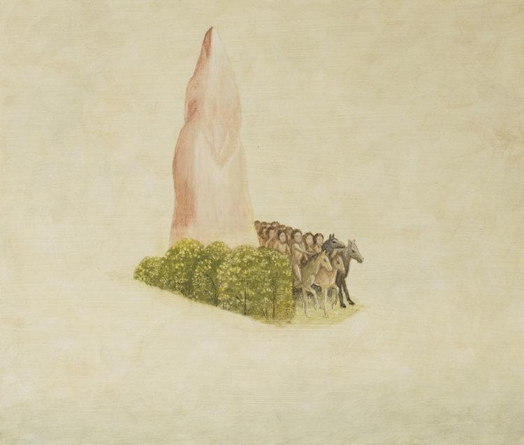 © Melanie Smith. La Caja Negra   Madrid Gallery Weekeng   Arte a un Click
