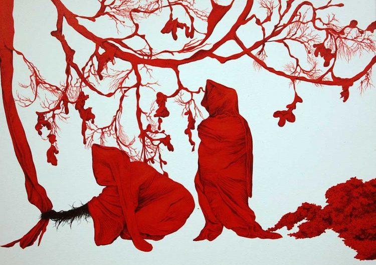 © Jesús Zurita | MARTE Feria Internacional de Arte Contemporáneo de Castellón | Arte a un Click