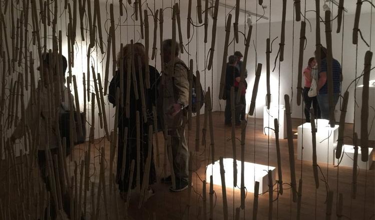 Exposiciones Santiago de Compostela | Arte a un Click