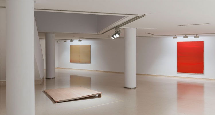 """Praecisio""| Nico Munuera | IVAM| Arte a un Click | A1CExpos"