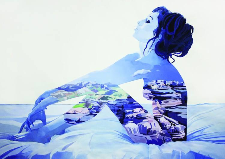 © Nekane Manrique | Creadores 2014 | La Térmica | Convocatorias | Becas | Arte a un Click