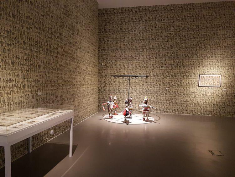 Exposiciones en Madrid | © Marcel Dzama | La Casa Encendida | Arte a un Click