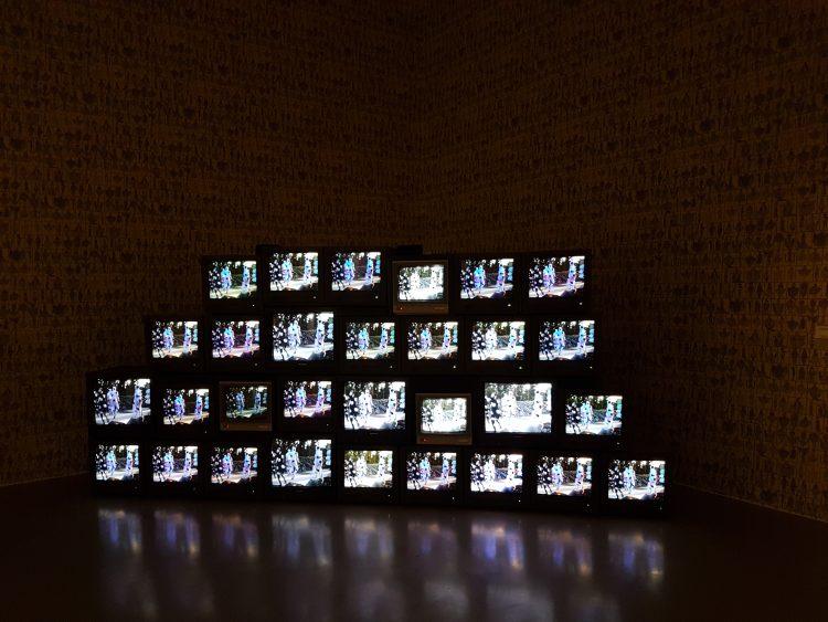 © Marcel Dzama | La Casa Encendida | Arte a un Click