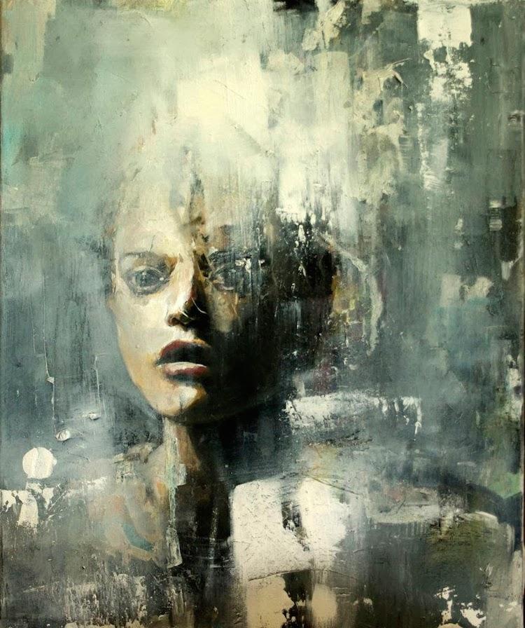 © Benjamín García | Pintura | Arte a un Click