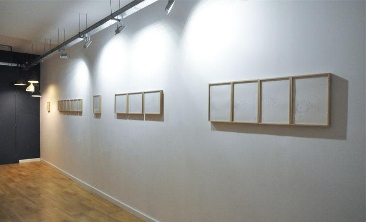 Amaya González Reyes| Galería OLaLab| Arte a un Click | A1CExpos