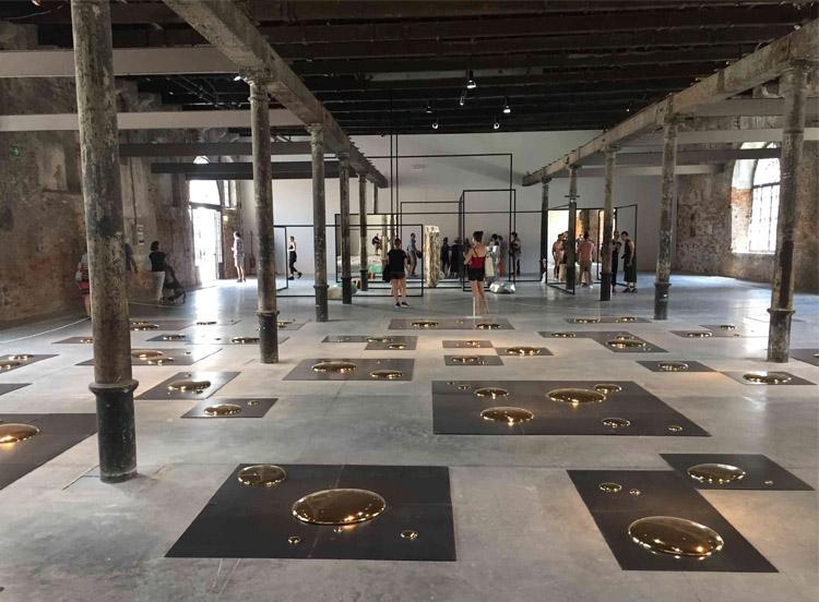 57ª Edición de la Bienal de Venecia 2017| Arte a un Click | A1CExpos