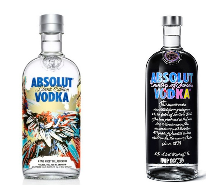 Absolut | Convocatoria | Arte a un Click