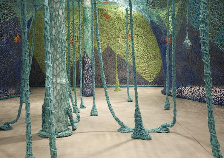 Exposiciones en Barcelona | Puente de Diciembre |Arte a un Click