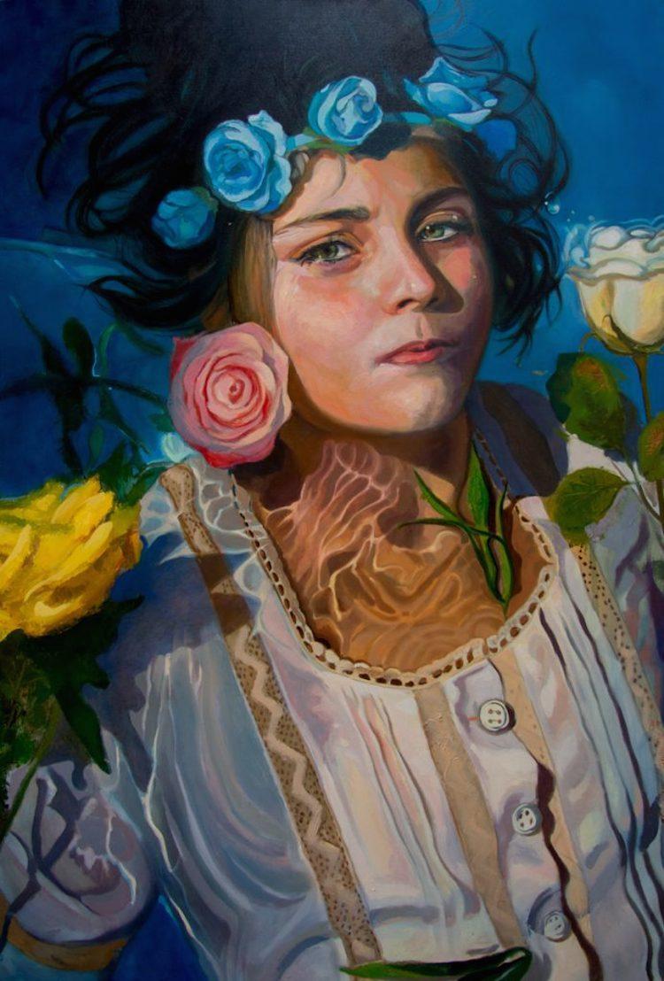 © Evangelina Esparza. DDR Gallery. We Are Fair. Arte a un Click
