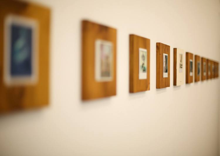 Mazda Space Bcn | III Young Gallery Weekend | Arte a un Click