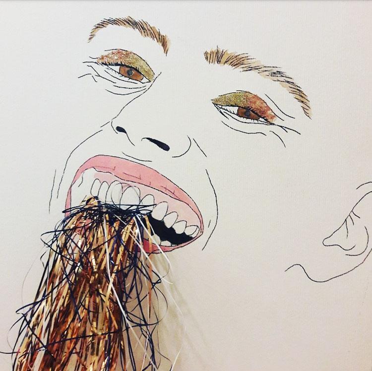 Javier Díaz Guardiola| Alégrame estas pascuas| Arte a un Click
