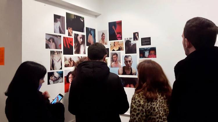 Convocatorias artísticas | Arte a un Click