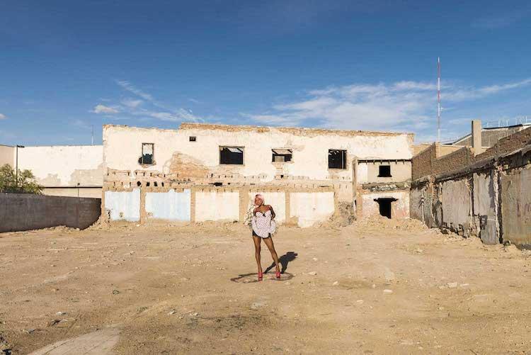 © Teresa Margolles. CentroCentro Cibeles. PhotoEspaña. Arte a un Click