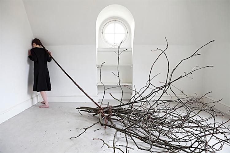 © Soledad Córdoba. Galería Blanca Berlin. JustMAD. Arte a un Click