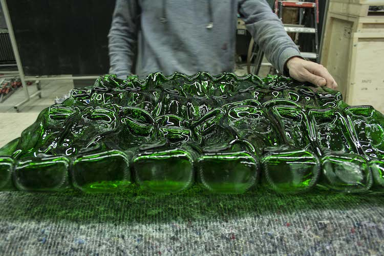 © Nacho Carbonell | El Patio |Cervezas Alhambra