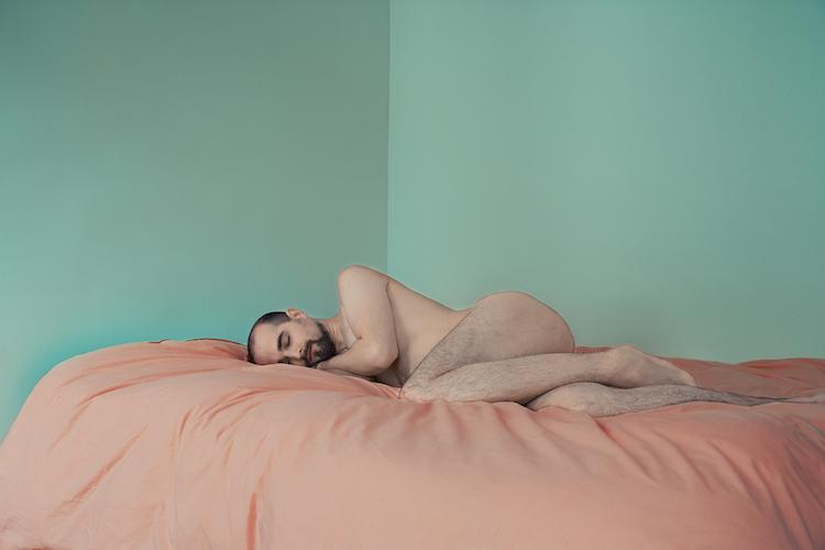 © Leila Amat | Habitación en París