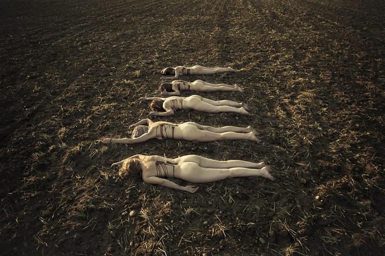 © Leila Amat | Insomnio