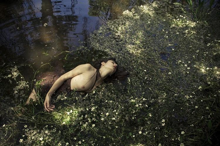 © Leila Amat | La mitad que respira