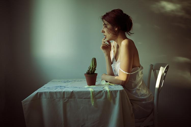 © Leila Amat | Pinchar