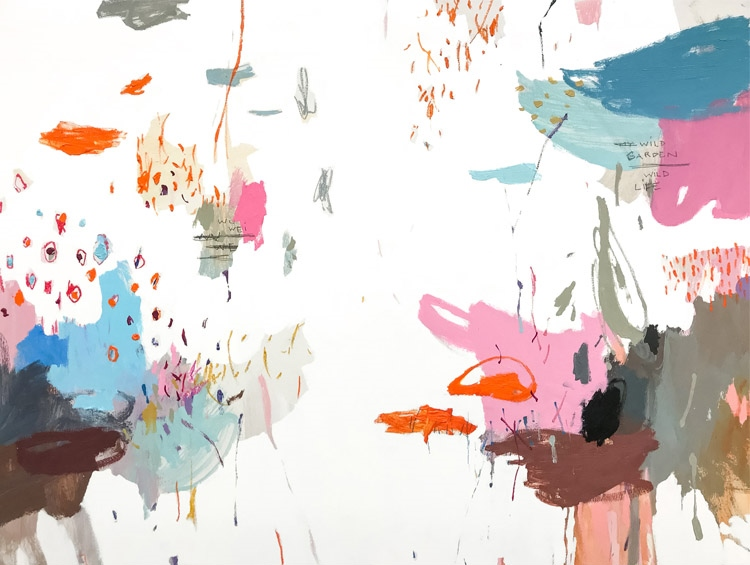 "Rubén Martín de Lucas | ""El Jardín de Fukuoka"" | Arte a un Click"