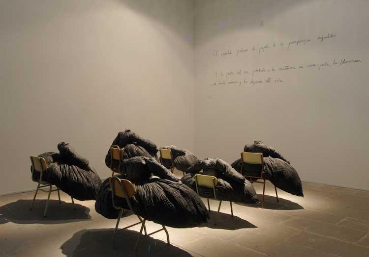 © Teresa Matas | Mujeres Mirando Mujeres | Arte a un Click