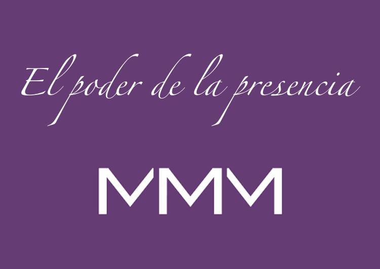 El poder de la presencia | Empoderar | IV MUJERES MIRANDO MUJERES | Arte a un Click