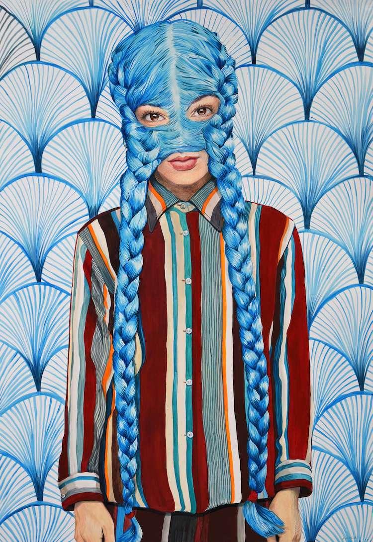 Creadoras   Arco   Art Madrid   Hybrid Art Fair & Festival   JustMad   Urvanity   Drawing Room