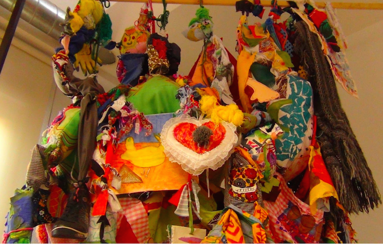 Actividades | ARTEYEDUCACIONAM18 | Art Madrid | Arte a un Click