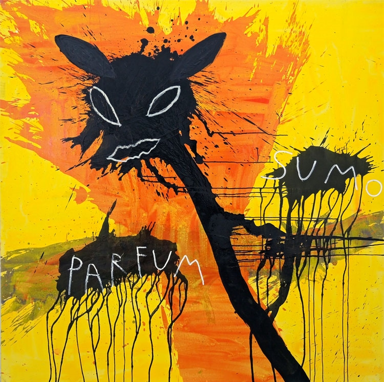 """Papartus   """"Migas en las sábanas""""   Arte a un Click"""