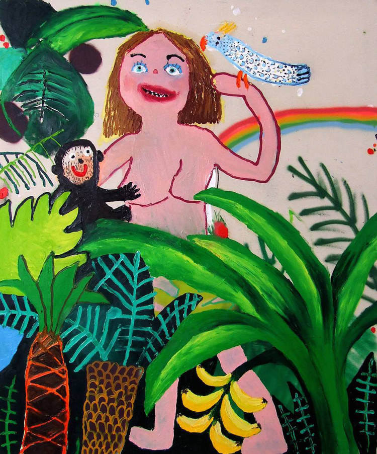 Bel Fullana. Galería Herrero de Tejada | Art Madrid | Arte a un Clic