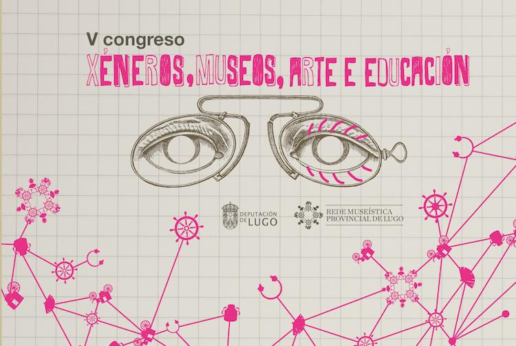 La Rede Museística de Lugo | Mujeres Mirando Mujeres | JustMAD | Arte a un Click