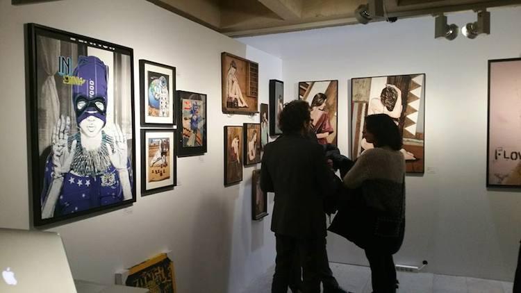 Arco   Semana del Arte   Mercado del Arte   Arte a un click