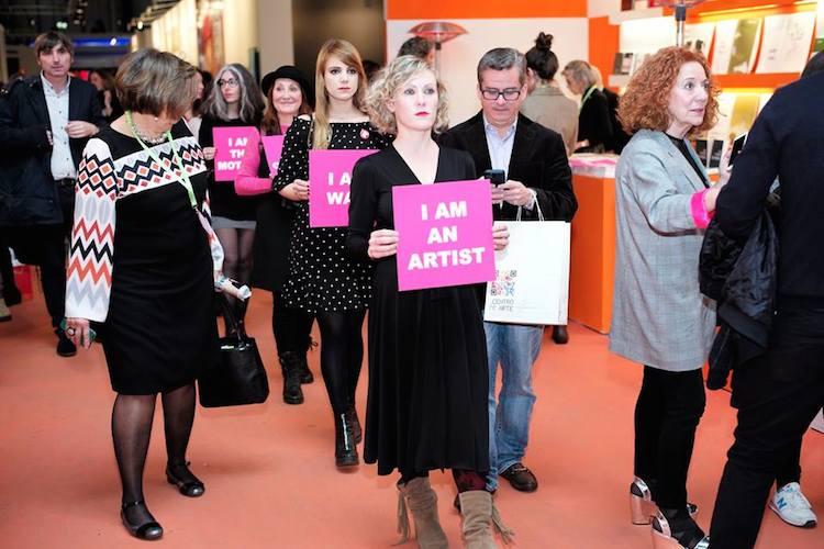 Arco | Semana del Arte | Mercado del Arte | Arte a un click