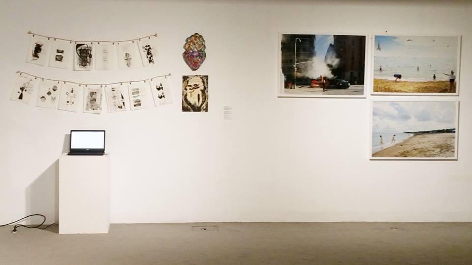 Verónica Ruth Frías | Rocío Verdejo |El poder de la presencia | Est_Art Space | Mujeres Mirando Mujeres | Arte a un Click