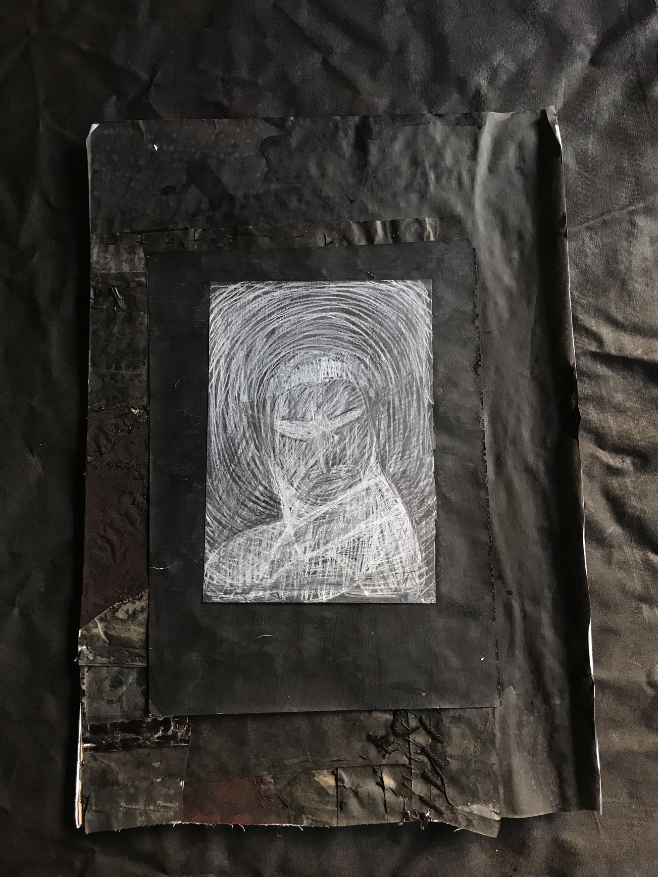 Mujeres Mirando Mujeres . El poder de la presencia | Colectiva | Est_Art Space | Arte a un Click