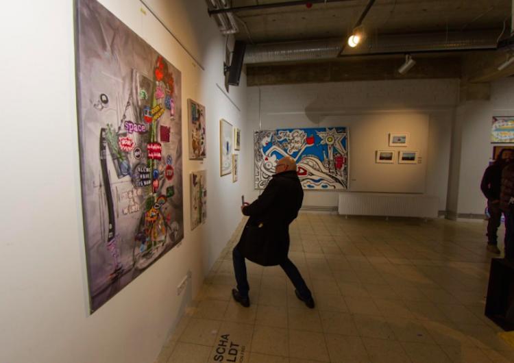 Statement de artista | firma invitada | Stephan Van Kuyk | Arte a un Click