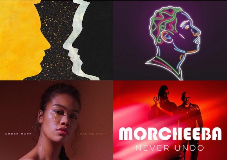 Marzo 2018 | Jose L. Calleja |Spotifylist | Arte a a un Click