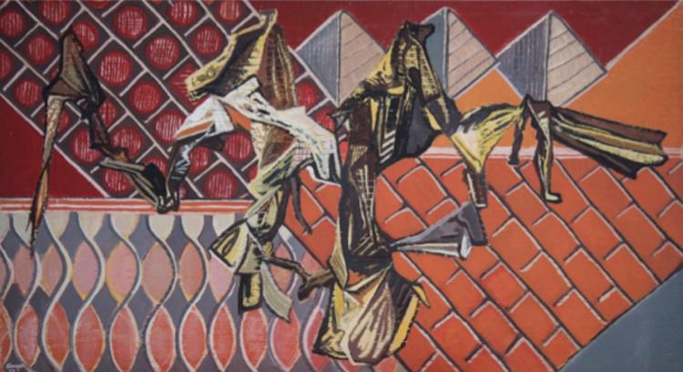 Museo de la solidaridad Salvador Allende | MACVA | Arte a un Click