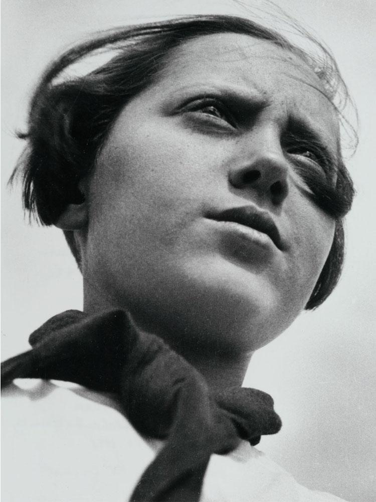 Rodchenko | IVAM | Arte a un Click