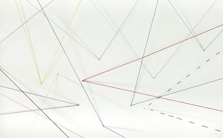 Esther Ferrer | Museo Guggenheim | Arte a un Click